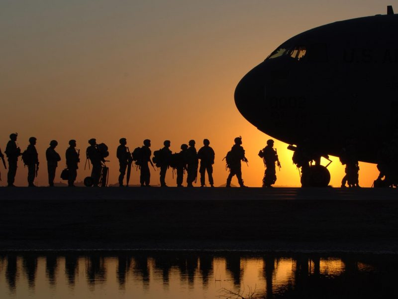 Dr. Gregory C. Mallo on Elite Special Forces experience and empathy in patient care